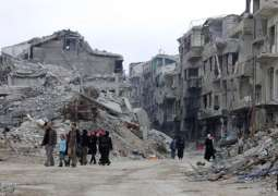 Syrians' Desire to Come Back to Weakened, Post-War Country Remains Untainted