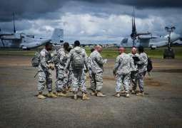 US Airmen, Officials Deploy to Liberia for Outbreak Response Conference - Air Force