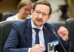 OSCE Chief Sends Letter to Rossiya Segodnya Head, Says Closely Following Vyshinsky's Case