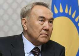 Kazakh, Russian Leaders Discuss Upcoming Supreme Eurasian Economic Council Meeting- Astana