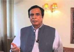 سپیکر پنجاب اسمبلی چودھری پرویز الہی اپنے ای وچھائے جال وچ پھس گئے