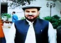 سی ڈی اے افسر ایاز خان نوں پولیس نے پھڑ لیا