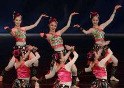 Chinese artists enthrall audience at Chinese National Music Concert