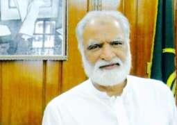 Gujranwala DC transferred overFarah Khan's political influence: Reports