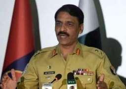 بھارتی مس ایڈونچر دی کوشش دا بھرپور جواب دتا جائے گا:ترجمان پاک فوج