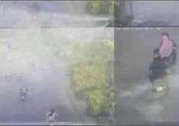 موٹرسائیکل پچھے بیٹھی سوانی کون اے؟ای چالان نے میاں بیوی دی لڑائی کروا دتی