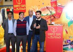 SIMPLY SUFI XPRS Second-Anniversary 2 Good 2 be 2 Celebration