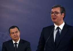 Interpol Takes in 2 New Member States, Rejects Kosovo's Bid