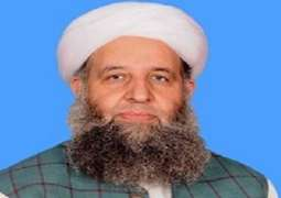 Noor-ul-Haq Qadri urges re establishing nexus of Islam and peace for regaining glory