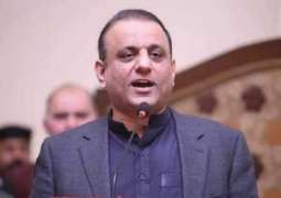 علیم خان خلاف نیب وچ زمین اُتے قبضہ کرن دی درخاست دائر