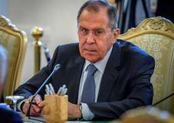 Lavrov May Meet With New Iraqi President, Foreign Minister in Rome Nov 23 - Bodganov