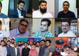 Pakistan's first & only fintech focused accelerator in full swing for Fintech Disrupt Challenge 2018