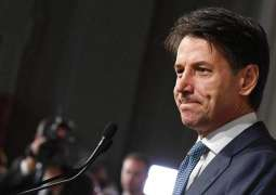 Italy's Prime Minister Declines Changing 2019 Budget Plan