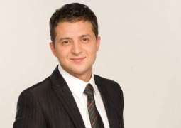 Ukrainian Entertainer Zelenskiy May Win Presidential Election in Event of Runoff - Poll