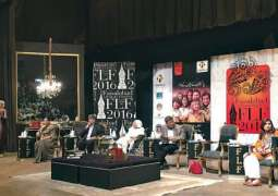 Two-day 'Literary Festival' kicks off in Faisalabad