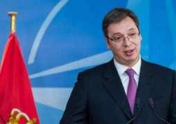Serbian Leadership to Meet Russian, Chinese Ambassadors on Friday Amid Kosovo Escalation
