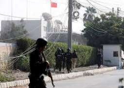 Two Suspected Facilitators of Attack on Chinese Consulate in Karachi Arrested - Reports