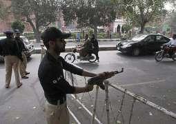 Khadim Rizvi's arrest: Section 144 imposed in Punjab