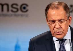 Fact That Skripals' Whereabouts Unclear Proves UK Gov't Has Something to Hide - Sergei Lavrov