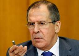 Lavrov on UK's Russia Threat Claim: We Cannot Forbid Anyone to Show 'Intellectual Skills'