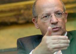 Portugal Condemns Detention of Journalist Vyshinsky in Ukraine - Foreign Minister