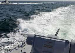 Passage Through Kerch Strait Resumed After Having Been Closed on Sunday - Official