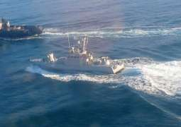 Romania Concerned by Ukraine-Russia Naval Tensions in Azov Sea, Kerch Strait - Ministry