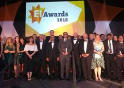 PPAF's Renewable Energy Community Initiative recognised with International Award
