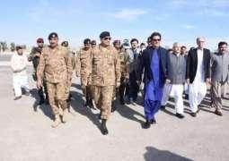 پاکستان پرائی جنگ ملک اندر نہیں لڑے گا:وزیراعظم عمران خان