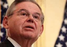US Senator Urges Trump to Boost Ukraine Security Aid Before Meeting Putin - Statement