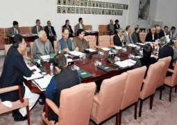 ECC gives relief to nation, no gas loadshedding this winter