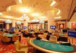 Casino operator shares soar in Hong Kong as missing boss returns