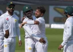 دبئی ٹیسٹ: پاکستان نے نیوزی لینڈ نوں ہرا دتا