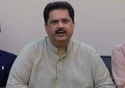 عمران خان زبردست بندے نیں:پیپلز پارٹی رہنما دا اعتراف