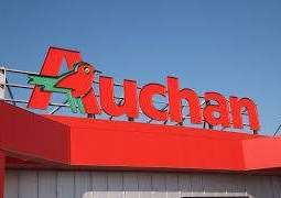 Auchan Retail Group Tops Rating of Largest Foreign Companies in Russia - Forbes