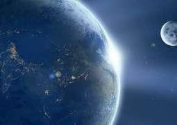 NASA Pledges to Return to Moon 'Sooner Than You Think'