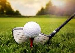 1st Wapda Chairman amateur golf from Nov 30