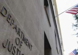 US Indicts 2 Iranians for Hacking Businesses, Hospitals, Other Entities - Justice Depart.