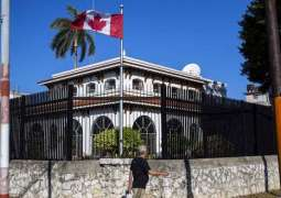 Canadian Diplomat in Havana Have Unusual Symptoms, Bringing Number of Cases to 13 - Ottawa