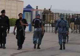 پنجاب وچ سوانی خدکش بمبار دے داخلے دی اطلاع