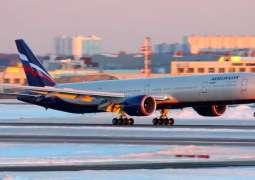 Russian National Airline Aeroflot Net Gain Sinks 17% in 2018