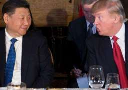 Trump to Meet With Xi at Dinner in Buenos Aires on December 1 - Reports