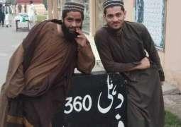 India withdraws terror alert after Pakistani university owns 'students'