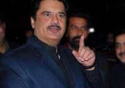 عمران خان نوں اسد عمر تے فواد چودھری مروان گے:نبیل گبول