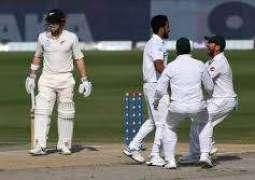 پاکستان اتے نیوزی لینڈ دیاںکرکٹ ٹیماں وچال تریجھا اتے چھیکڑی ٹیسٹ میچ3 دسمبر توں شروع تھیسی،ڈوہائیں ٹیماں وچال سیریز 1-1 نال برابر، چھیکڑی ٹیسٹ جیتنڑ سانگے ڈوہائیں ٹیماں دے کپتان پرجوش