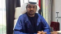 UAE Ambassador to Lebanon inaugurates 'UAE Tank' project