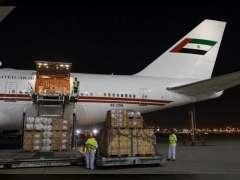 Mohammed bin Rashid orders emergency airlift to help victims of flooding in Jordan