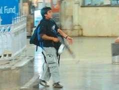 ممبئی حملیاں وچ ملوث اجمل قصاب بھارتی شہری نکلیا