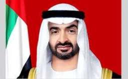 محمد بن زايد وأمير دولة الكويت يبحثان هاتفيا العلاقات الأخوية بين البلدين