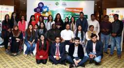 EOC Punjab organized 1stBloggers Meetup for Polio Eradication Efforts
